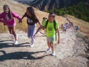 Excursión a Los Cerros 2018-03