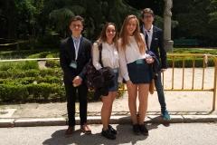 Torneo Debate escolar 2018-1